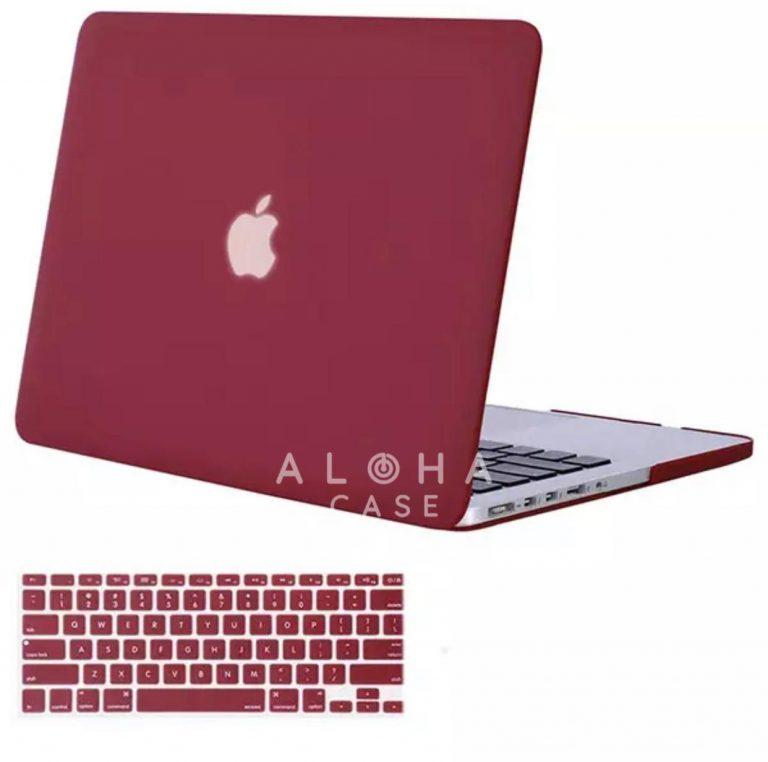 Protector Macbook