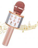 Micrófonos y Parlantes